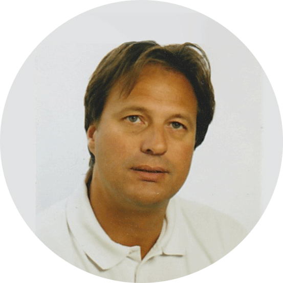 Zahnarzt Doktor Günther Herrmann