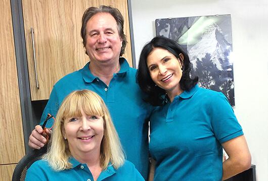 Zahnarztpraxis Doktor Herrmann und Team